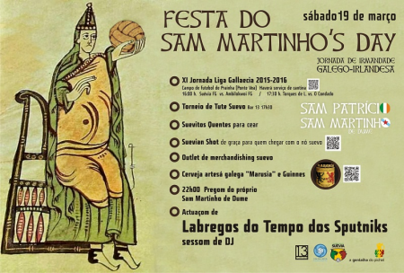 Sam Martinhos Day