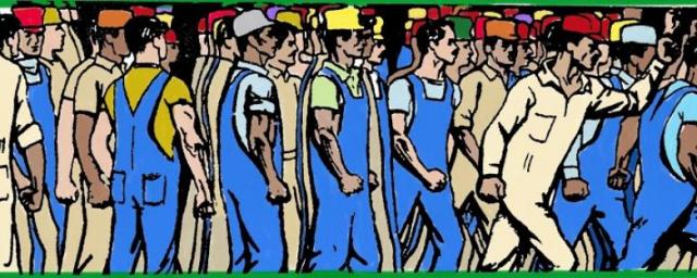 obreros festival colores